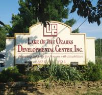 Lake of the Ozarks Developmental Center