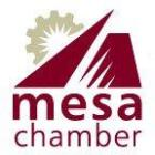 Mesa Chamber of Commerce